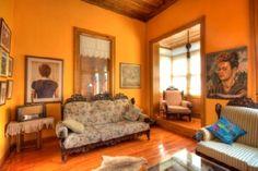 Local history & architectural conservation award winner. İzmir, Turkey.  For details & virtual tour: http://emlakgezen.com/ilan/restorasyonlu-tarihi-eski-rum-evi-izmir-de-yasamak-ayricaliktir-1/sanal-tur