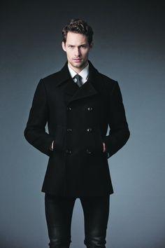 Matinique F/W 2014, Men's Fall Winter Fashion.