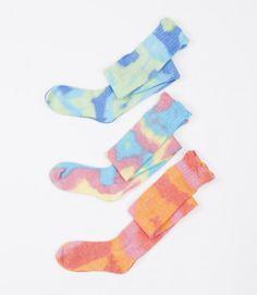 Paddle Pop socks / Frapbois