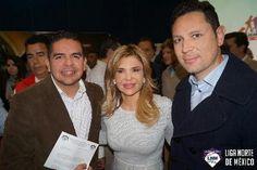 Puerto Peñasco, Sonora.- Se hizo oficial la invitación a la gobernadora del Estado de Sonora; Claudia Pavlovich Arellano, para asistir al Pr...