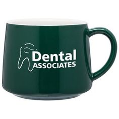 They won't be able to sniff out a better promotion than this custom mug!