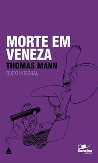 [LITERATURA] Morte em Veneza