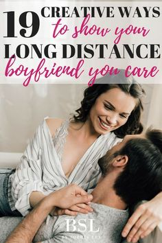 Do you need a DIY gift for long distance boyfriend? These 19 DIY's are perfect boyfriend gifts just because! Thanks for sharing!