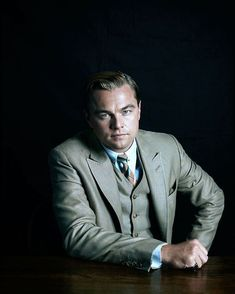 awesome 45 Great Gatsby Hairstyles for Men – Bring Out the Dapper in You