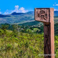 Muita gente imagina que a Estrada Real é só para ser percorrida de carro, mas há trilha incrível até Lavras Novas, distrito de Ouro Preto