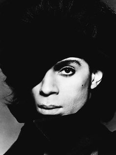 The world became a little less colorful on Thursday, April 21, when musical pioneer Prince died at age 57. Here, we reflect on his life and his music via some of his most unforgettable images
