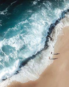 Diamond Beach, Ocean Photography, Waves, California, Posters, Outdoor, Color, Instagram, Art
