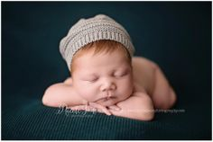 Nicole Jade - photos bébé