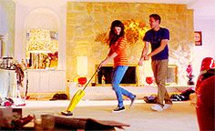 Selena Gomez as Mary Santiago, in Another Cinderella Story.