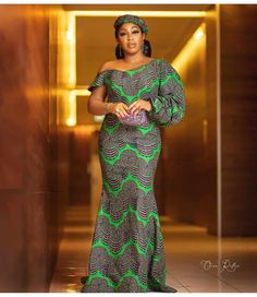 Ankara gowns are beautiful and we've got more than enough ankara long gown styles you'll love in this post. Ankara Long Gown Styles, Ankara Gowns, Ankara Styles, Dress Styles, Ankara Designs, African Fashion Ankara, Latest African Fashion Dresses, African Print Fashion, African Style