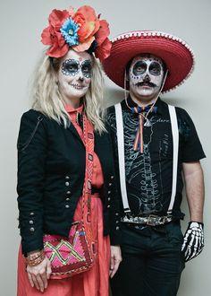 HALLOWEEN couple costume idea