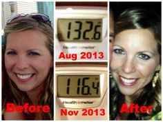 so awesome to see people making changes... plexus is so simple and so HEALTHY! this is one of our team leaders..http://www.plexusslim.com/kellykmiller