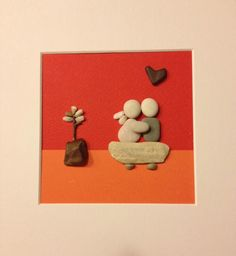 Pebbles ...  in love!