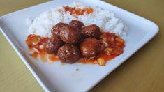 Masové kuličky po thajsku: Rychlá exotika na talíři | Kuchařka | TelevizeSeznam.cz Ethnic Recipes