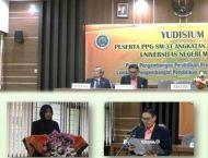 Yudisium Peserta PPG  SM-3T Universitas Negeri Malang Angkatan ke IV