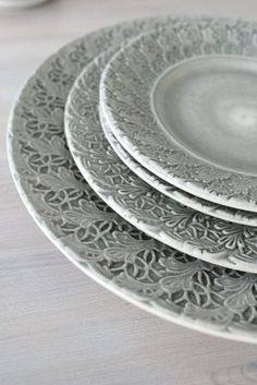 Mateus ceramics - beautifully ornate