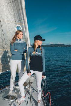 Hafjell Knitshell Feminin Jakke WPDale of Norway