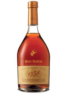 Remy Martin 1738 Accord Royal Cognac - Merchant's Fine Wine: Metro Detroit's leading expert in wine, beer, spirits and gourmet foods. Whisky, Napoleon Cognac, Fun Drinks, Alcoholic Drinks, Cocktails, Beverages, Vodka, Tequila, Root Beer