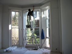 If painting and decorating work is required residential, commercial or office structure, then hire someone professional, as you cannot create a soothing environment without getting their painting services.