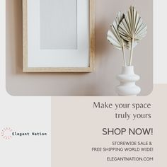 Energize your home, with elegant and innovation products! STOREWIDE SALE & FREE SHIPPING WORLD WIDE! Types Of Robots, Floating Nightstand, Your Space, Innovation, Free Shipping, Make It Yourself, Elegant, Random, How To Make