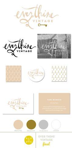 Ever Thine Vintage