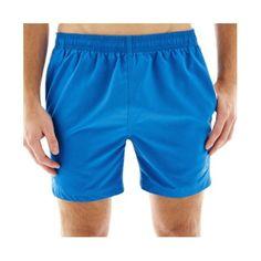 Venta Online de pantalonetas Speedo azul para hombre en Colombia. Productos originales e importados para tienda Deportiva de Natacion tipo Outlet de Speedo.