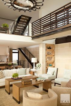 Chic beach house displaying inviting interiors in Manhattan Beach My Living Room, Home And Living, Chic Beach House, Interior Architecture, Interior Design, Design Interiors, Modern Fireplace, Beautiful Interiors, Great Rooms