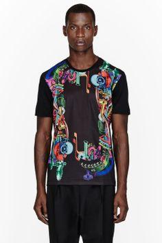 Juun.J Tee & Sweatshirt Collection for SSENSE Store
