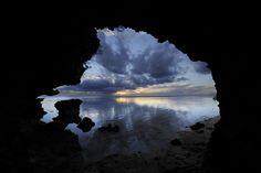 23 fotos estonteantes da biodiversidade do Atol de Aldabra