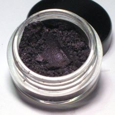 Empress  one of many all mineral eye shadows on this site.