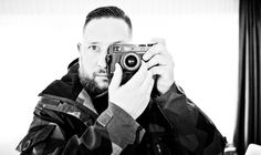 RÜDIGER GLATZ - interview with the famous photographer!