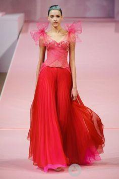 Alexis Mabille Haute Couture 2013