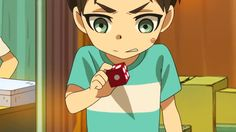 Shingeki! Kyojin Chuugakkou Episode 9 English Subbed