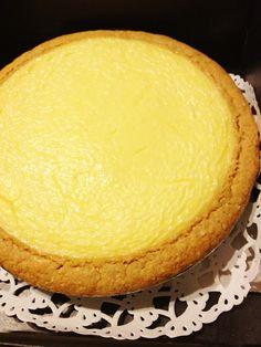 よこはまチーズケーキ。