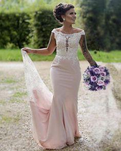 Mermaid Bridesmaid Dresses, Mermaid Evening Dresses, Wedding Bridesmaids, Affordable Prom Dresses, Formal Dresses, Formal Wedding, White Style, Champagne, Light Blue