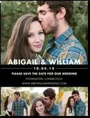 I need to send out my save the dates yesterday..eeeeek.
