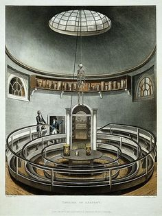 File:The Anatomical Theatre at Cambridge. Wellcome M0010176.jpg