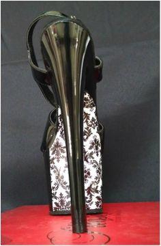 Pole shoe sole decals--customize your sole! Crystaldancewear.com