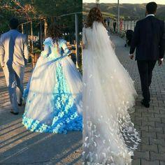 #özgürhelin #gelindamat #düğün #siirt #batman