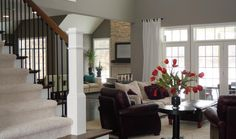 McGuire Custom Homes | Home Builder in Champaign, Illinois | new construction | homebuilder | new homes | homebuilder on Pinterest