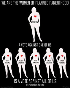 We the women