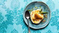 Baklava with custard filling recipe   Dessert recipes   SBS Food