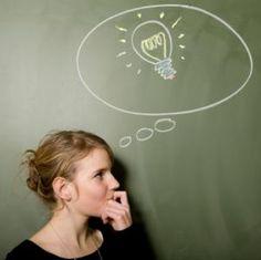 9 trucs pour stimuler votre créativité au travail   Selection