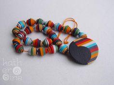 Stripes by Art Studio Katherine, via Flickr