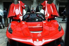 One Ferrari that shouldn't exist has been sold with 7 million euro 😎😎😎