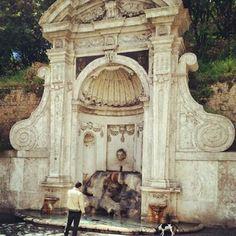 Roma. Bella Roma!