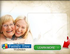 Family Pursuit creates collaborative and networking tools for genealogists.