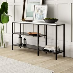 16 best narrow console table images home decor house decorations rh pinterest com