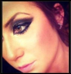 Chelsea Houska make up is perfeccccct