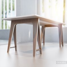 Table T1 by ODESD2